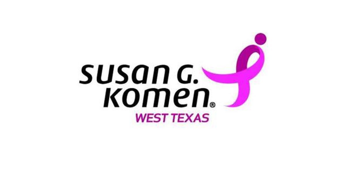 Susan G. Komen North Texas merges with West Texas branch