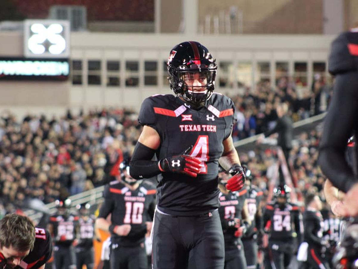 No. 15 Texas vs Texas Tech: 3 Keys to Victory for Tech