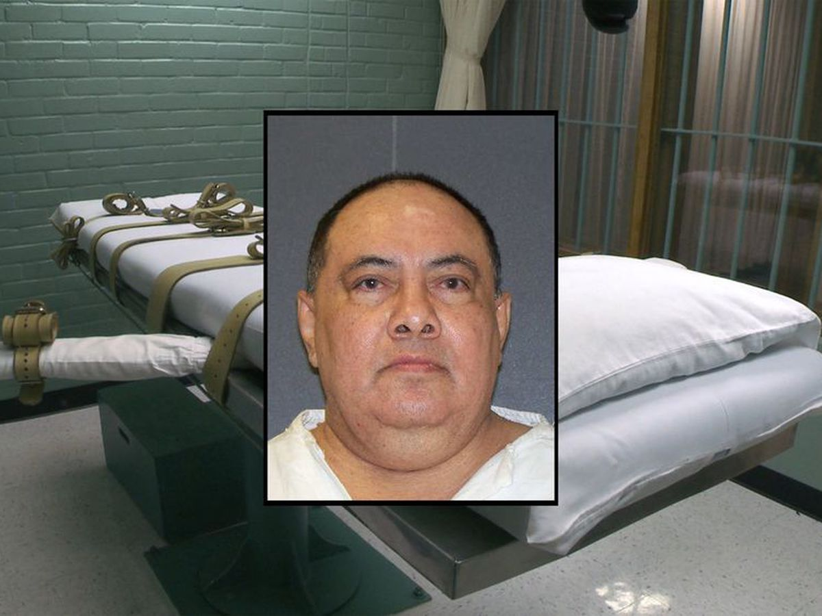 Texas to execute Mexican national on Wednesday, amid pleas for case review