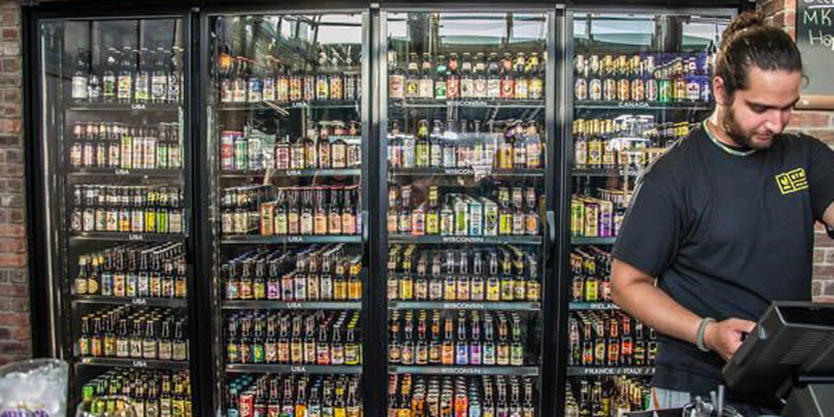 World of Beer now open in Lubbock