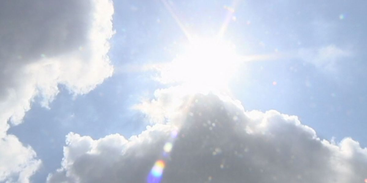 Hot weekend expected across the South Plains