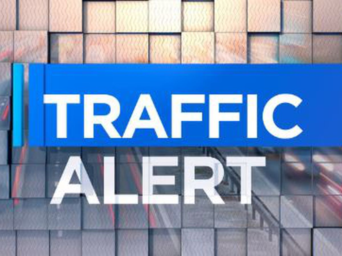 Marsha Sharp lane closure begins Tuesday for utility work