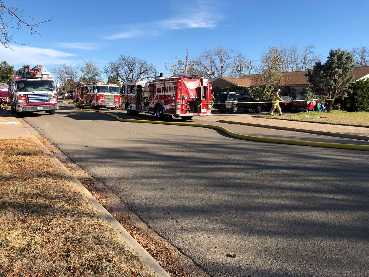 LFR says 70th street fire caused by improper use of extension cord
