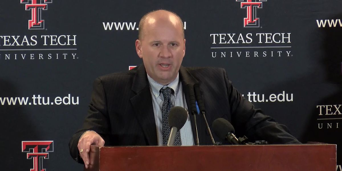 Extended interview: TTU police chief reflects on anniversary of Officer East's death