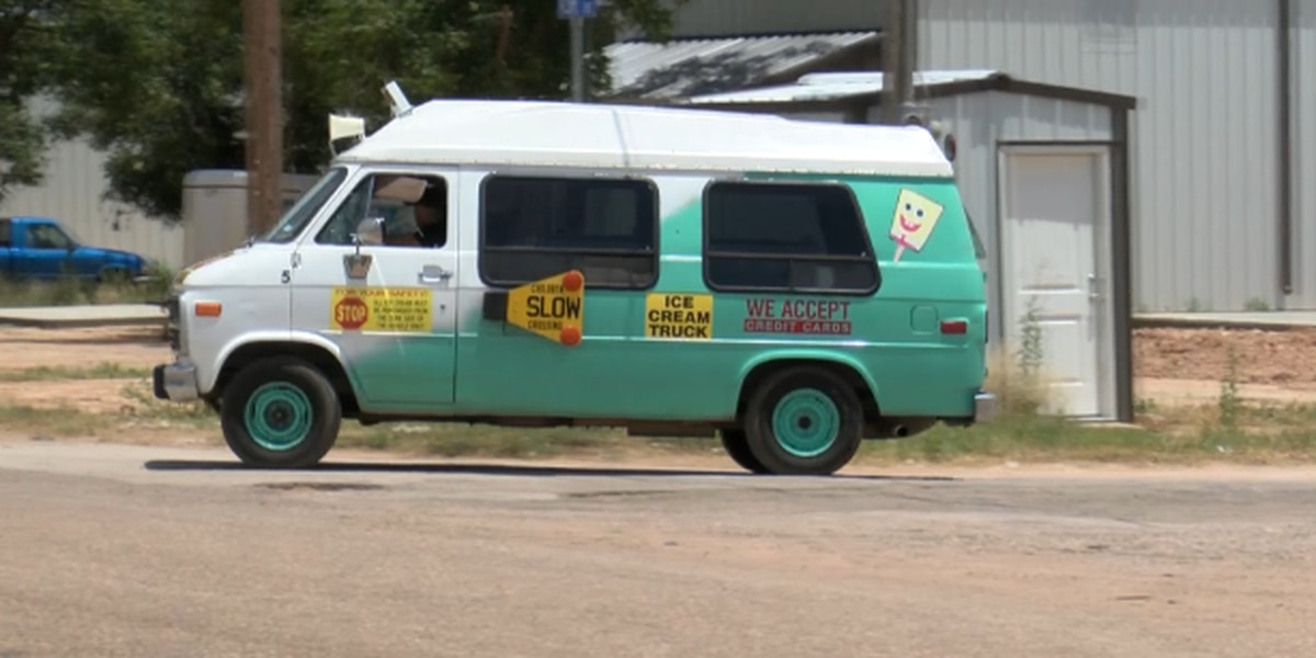 KCBD INVESTIGATES: Are the ice cream trucks in your neighborhood operating legally?