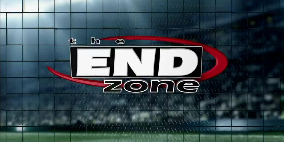 End Zone Scores for Thursday, Nov. 21