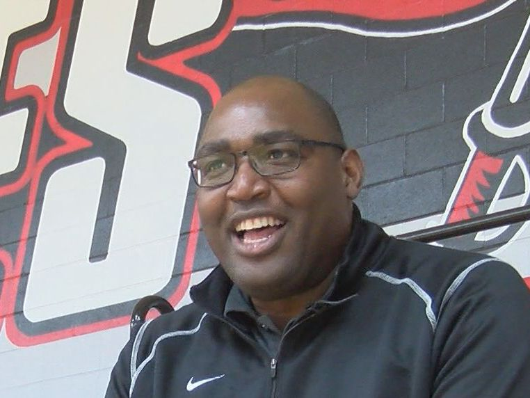 Will Flemons to lead LCP basketball program