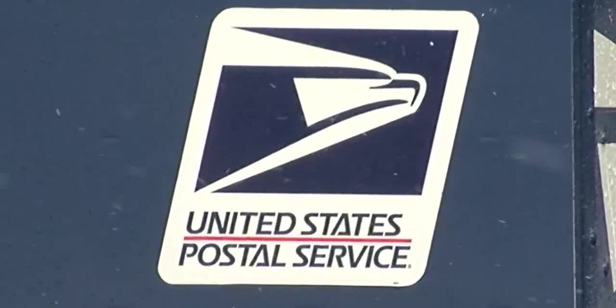 LPD recovers stolen checks, money orders after post office drop box burglarized