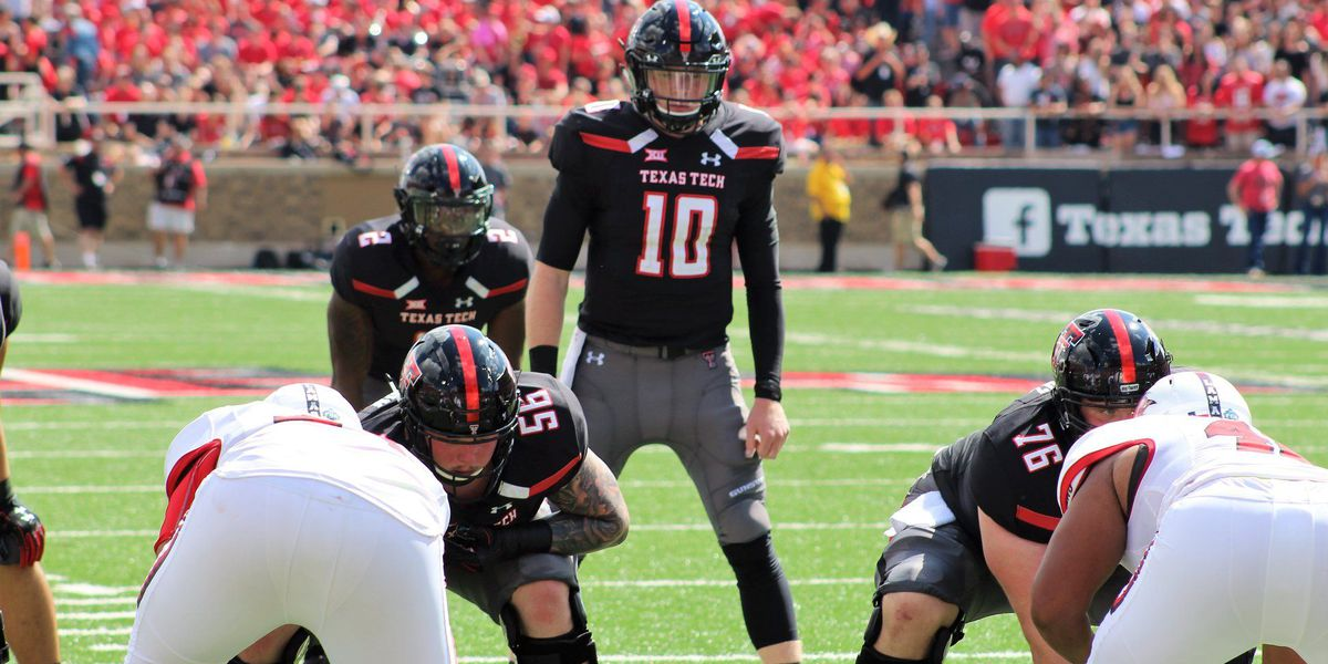 Alan Bowman ranked No.1 in Big 12 for passing grade in week 2