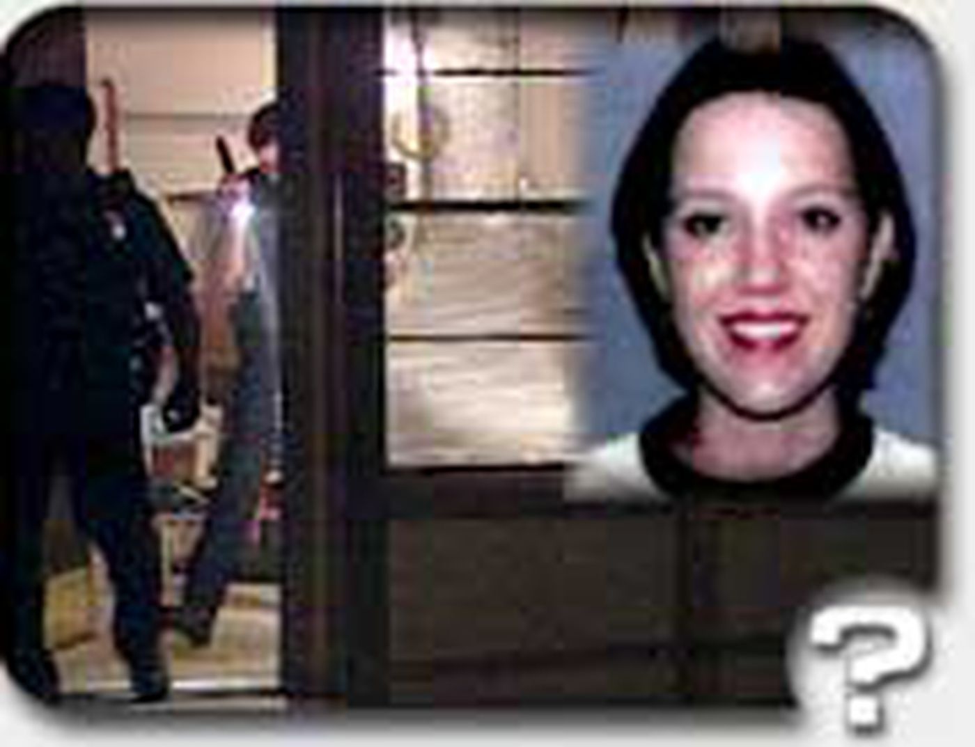 Whatever Happened to   The Stefanie Hill Murder Investigation?