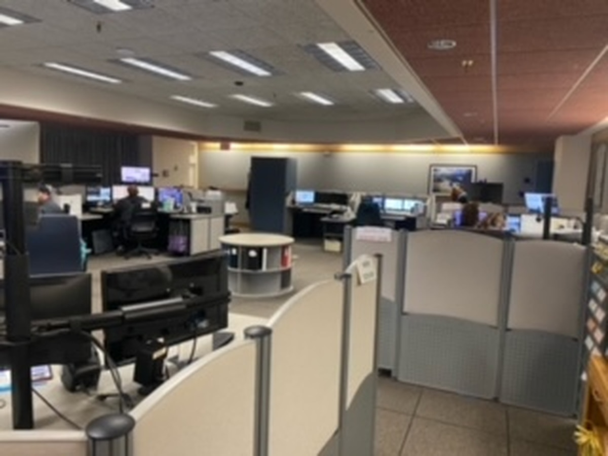 LPD celebrates dispatchers for National Public Safety Telecommunicators Week