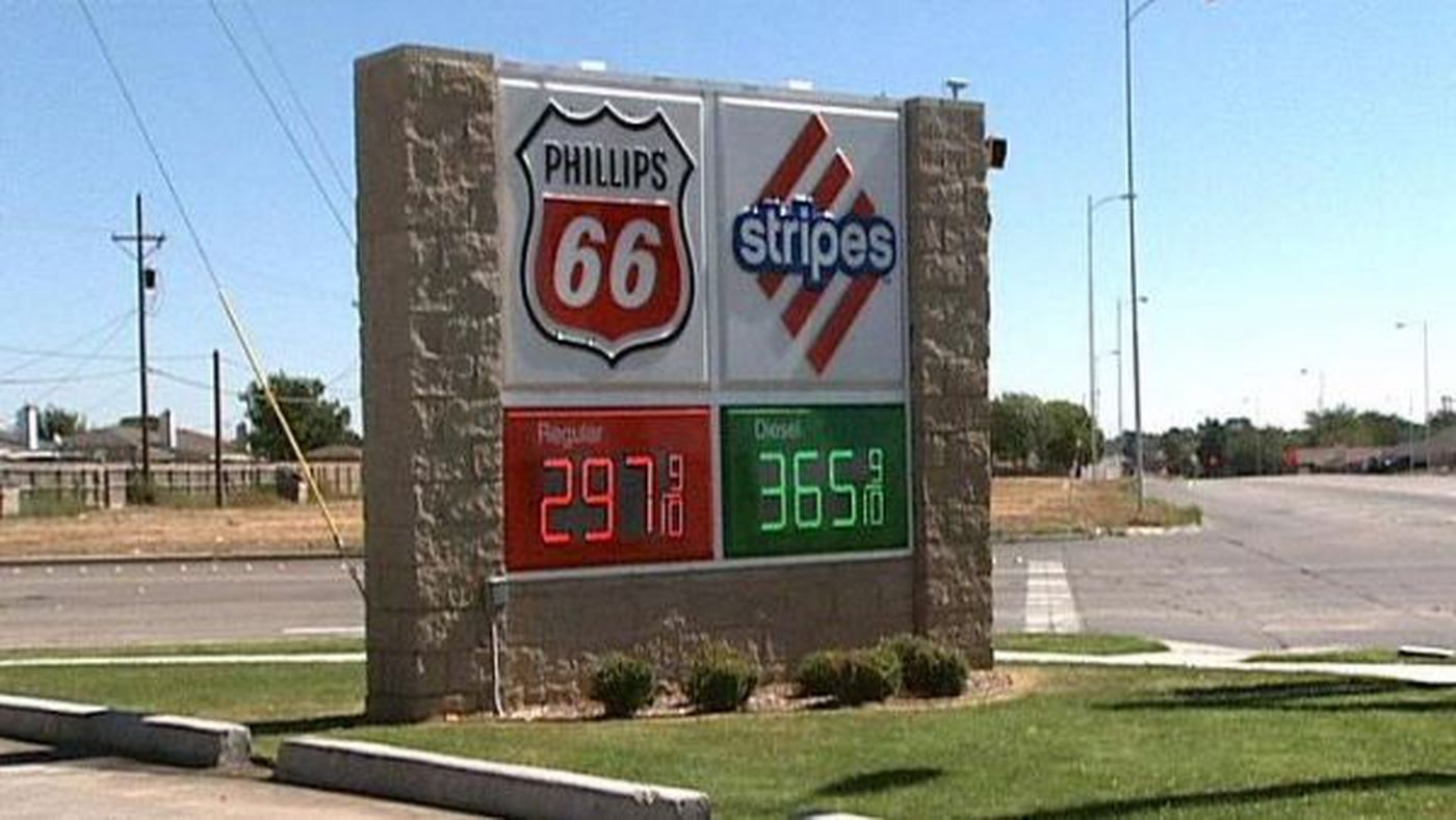 Gas Prices In Texas >> Texas Gas Prices Fourth Lowest In U S