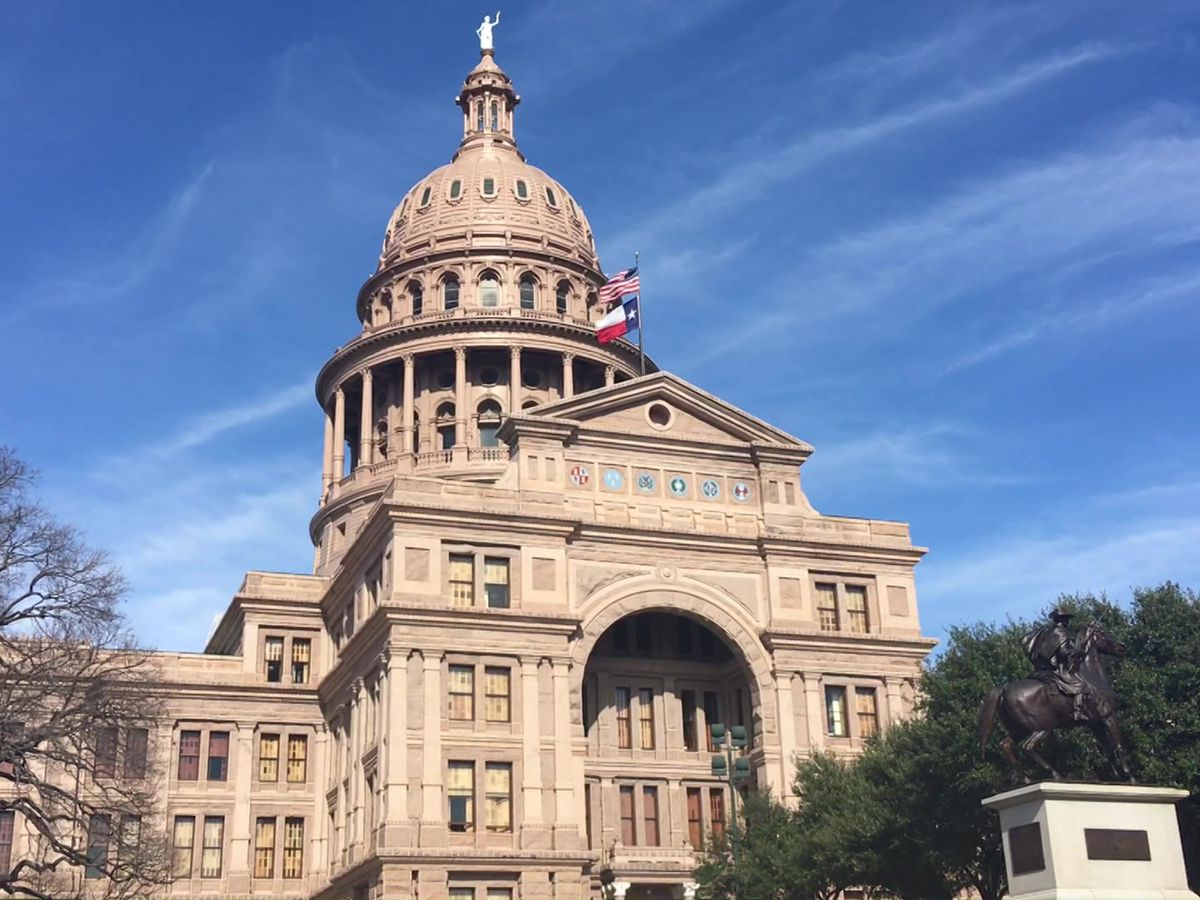DPS closing Capitol Grounds in Austin, citing fear of armed protests