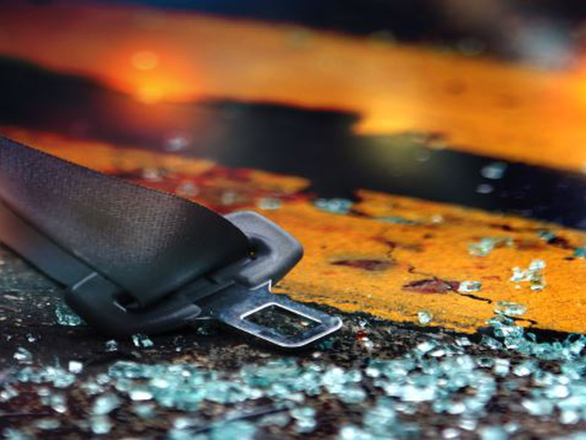 Hobbs man killed in fatal crash in Andrews County