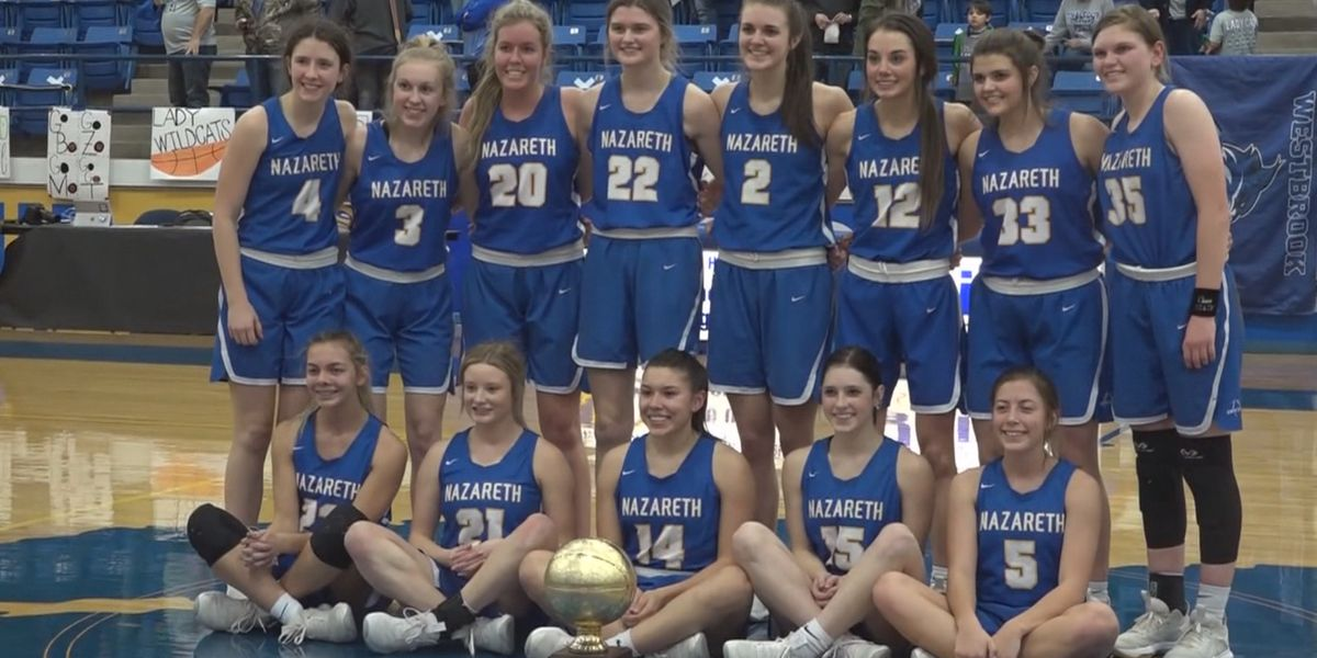 Hoop Madness Team of the Week: Nazareth Swiftettes