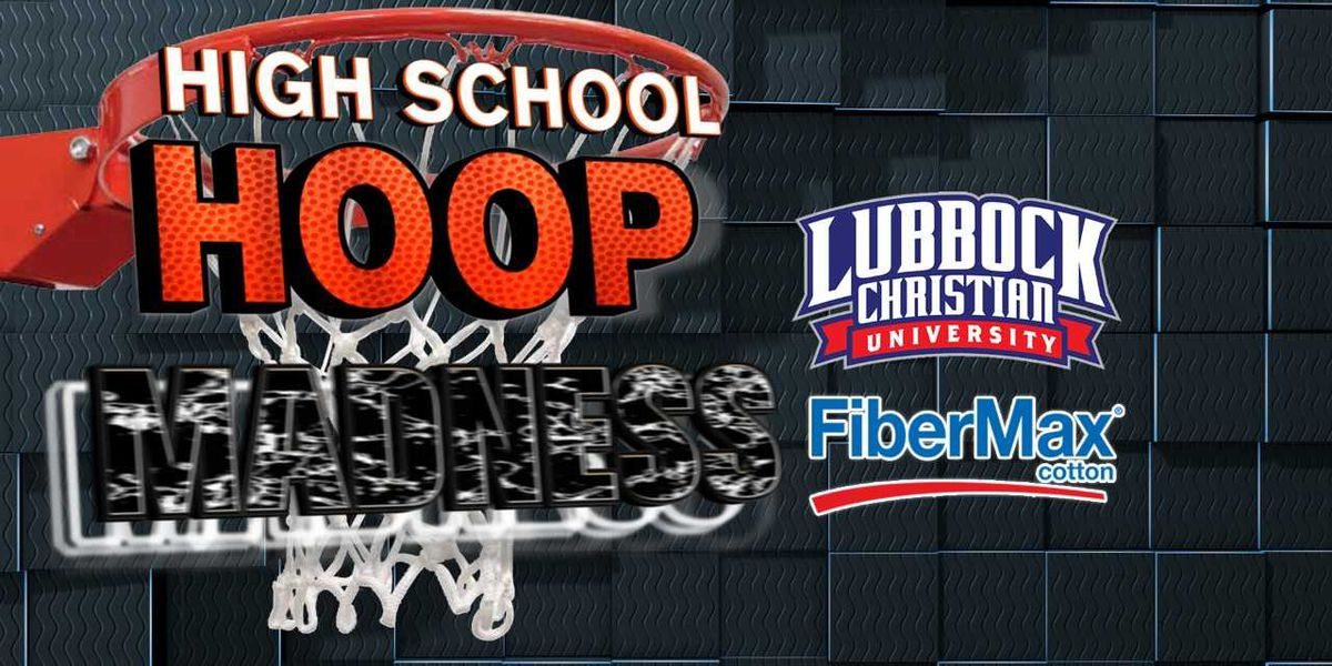 HOOP MADNESS: Boys Area Round for Thursday