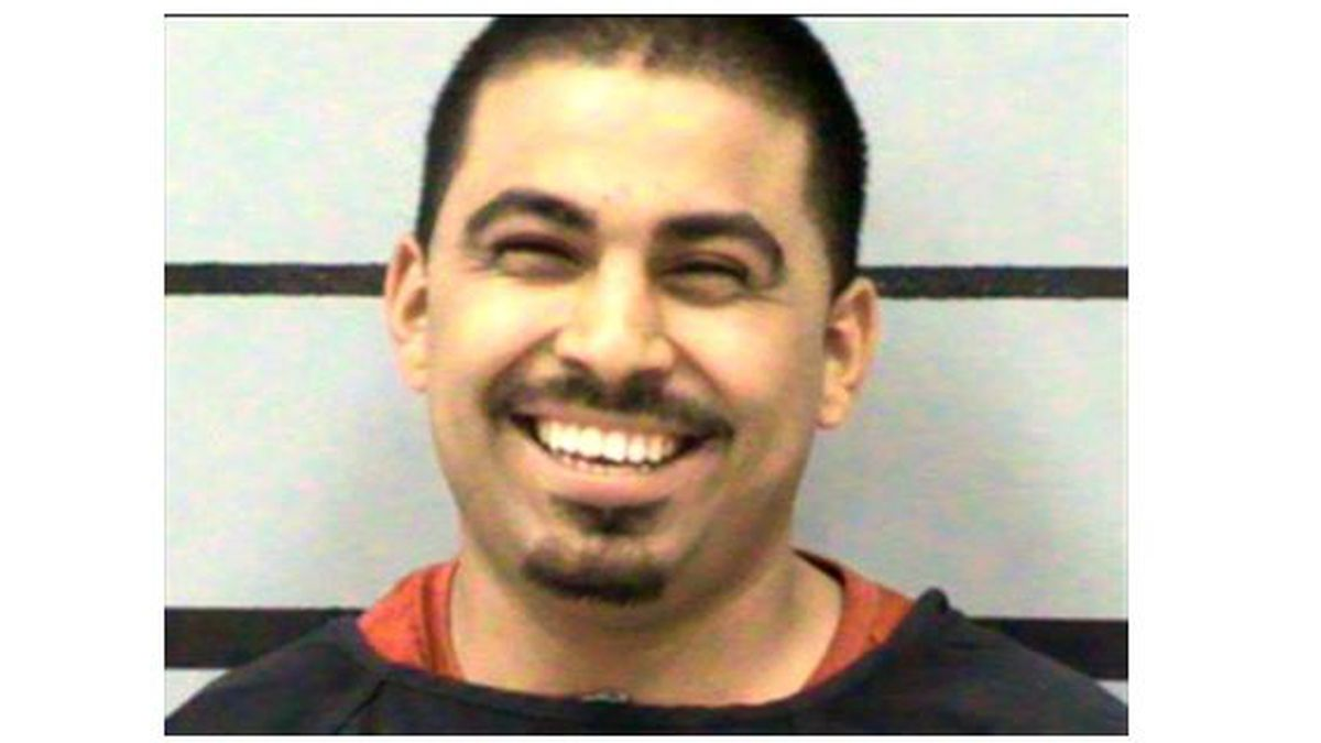 Suspect wanted for November murder arrested in San Antonio