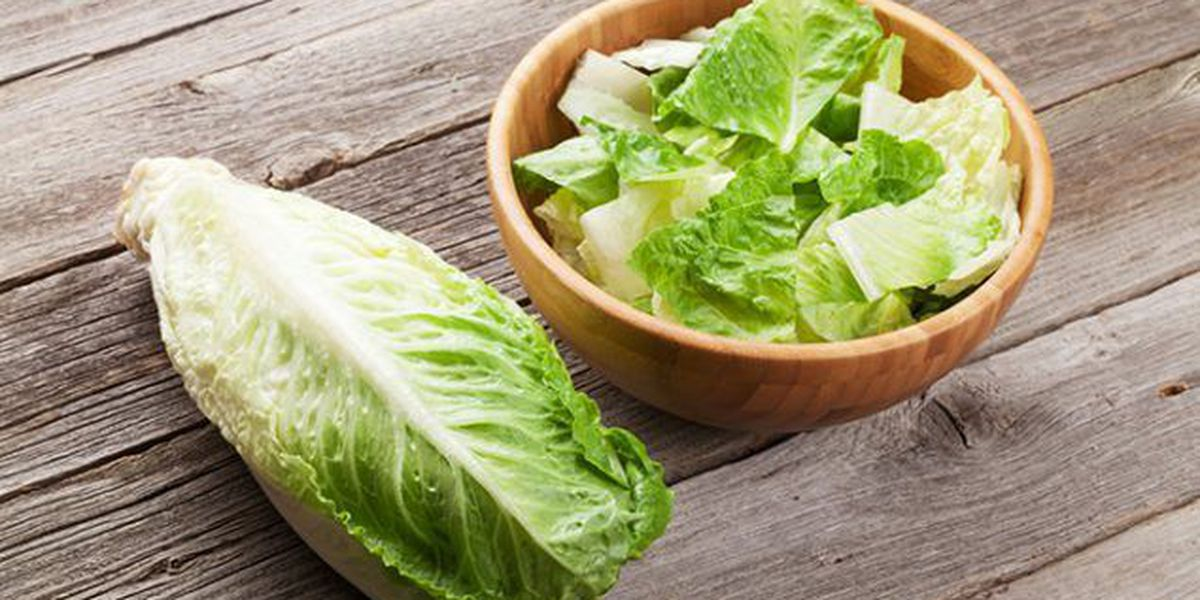 Texas added to list of states hit by E. Coli outbreak in romaine lettuce