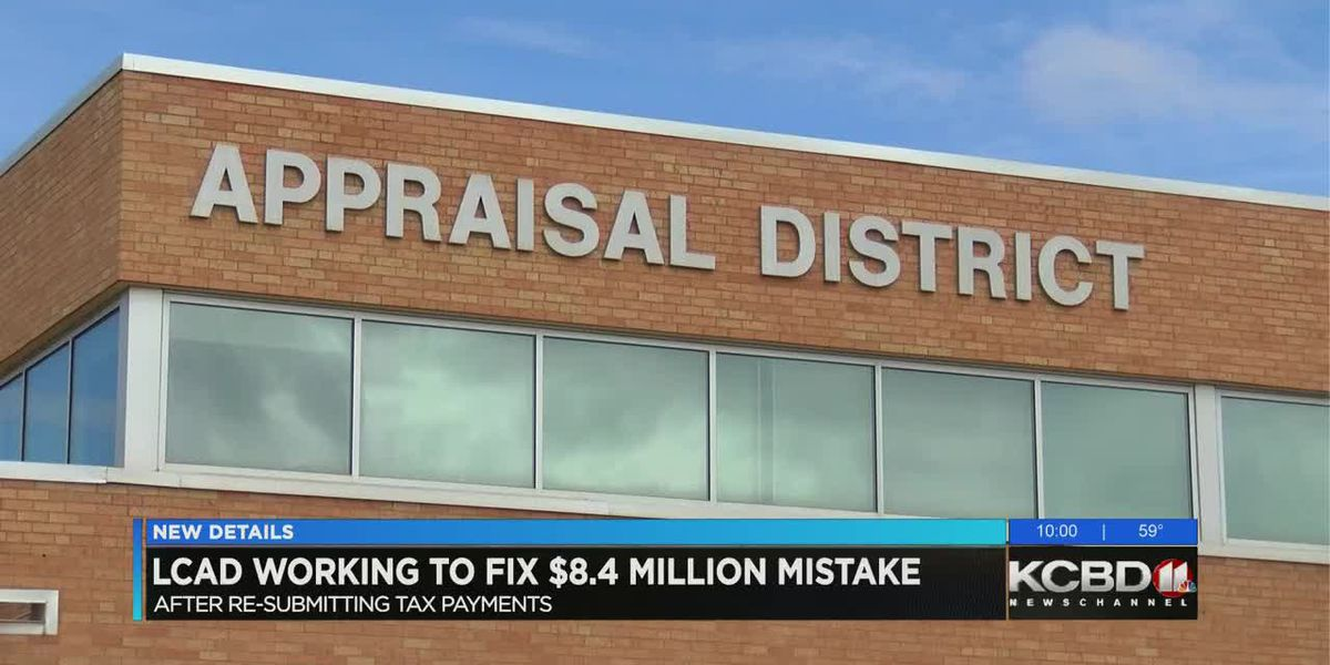 LCAD working to fix $8.4 Million mistake