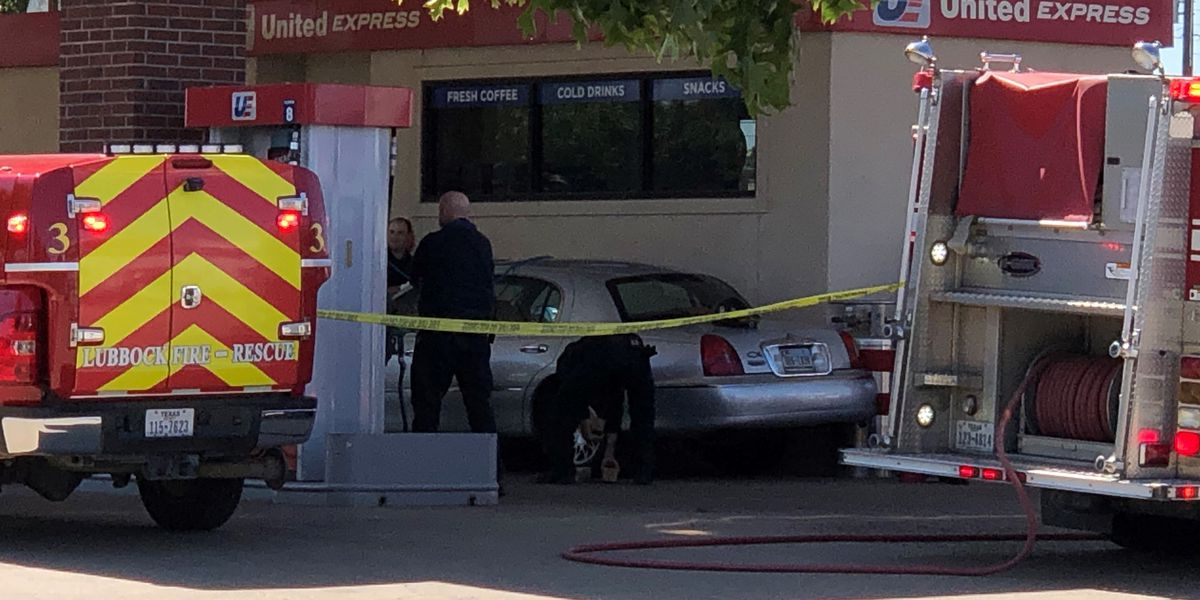 Woman dies after being pinned under vehicle at United, 82nd & Frankford