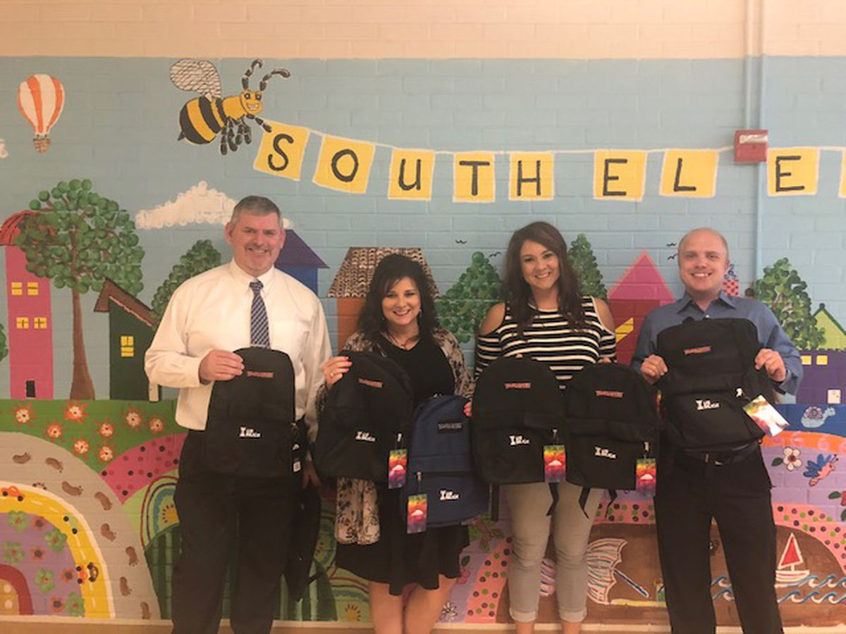 U.S. Silica Helps Fight Childhood Hunger in Lamesa