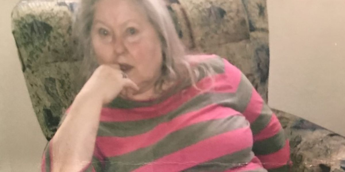 UPDATE: Missing 68-year-old woman found safe