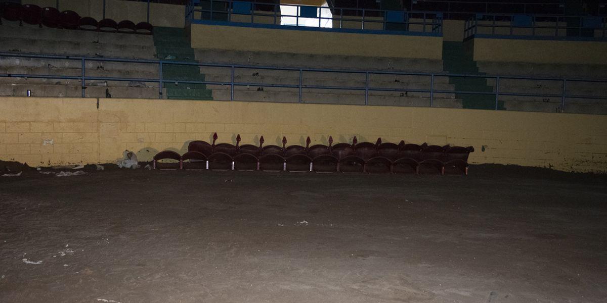 Municipal Coliseum, Auditorium demolition to begin 'within next few days'