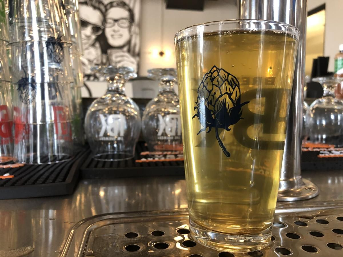 'It's a huge honor': Head brewer at Brewery LBK reacts to national recognition