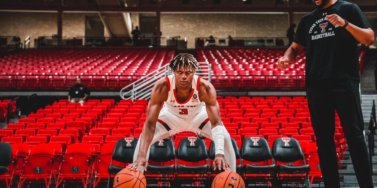 Red Raiders get big win over Oklahoma