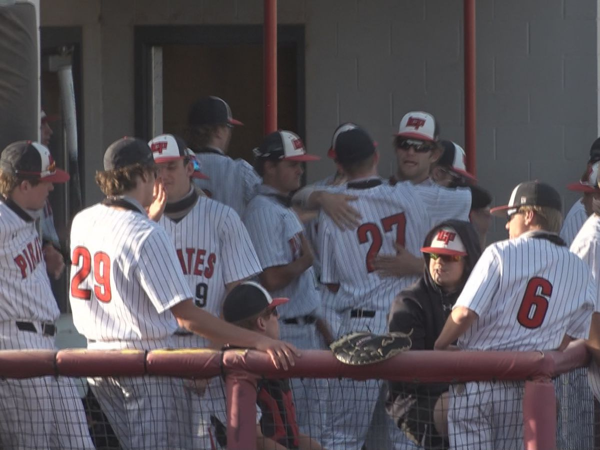 Extra Innings Team of the Week: Lubbock Cooper Pirates