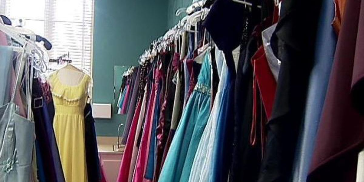 Have clothes to donate? Check this list of charities