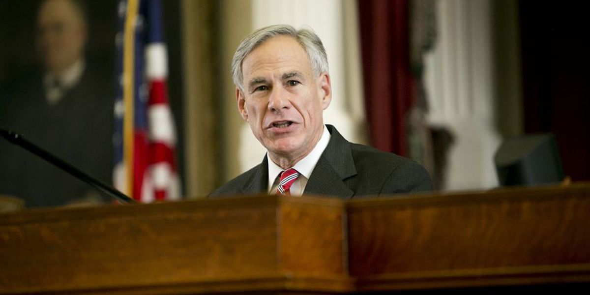 Texas governor signs bills to combat human trafficking, aid sexual assault survivors