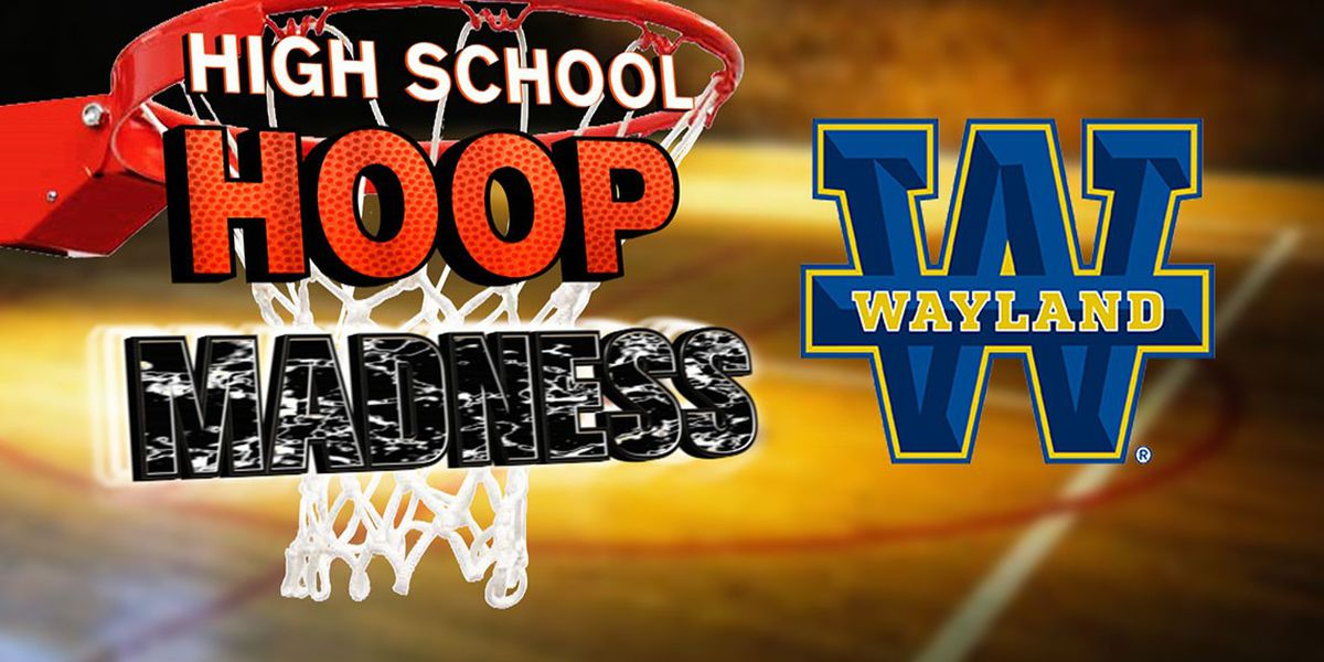 Hoop Madness Playoff Scores for Tuesday, March 2