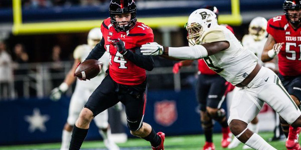 Trio of Red Raiders named to Earl Campbell Watch List