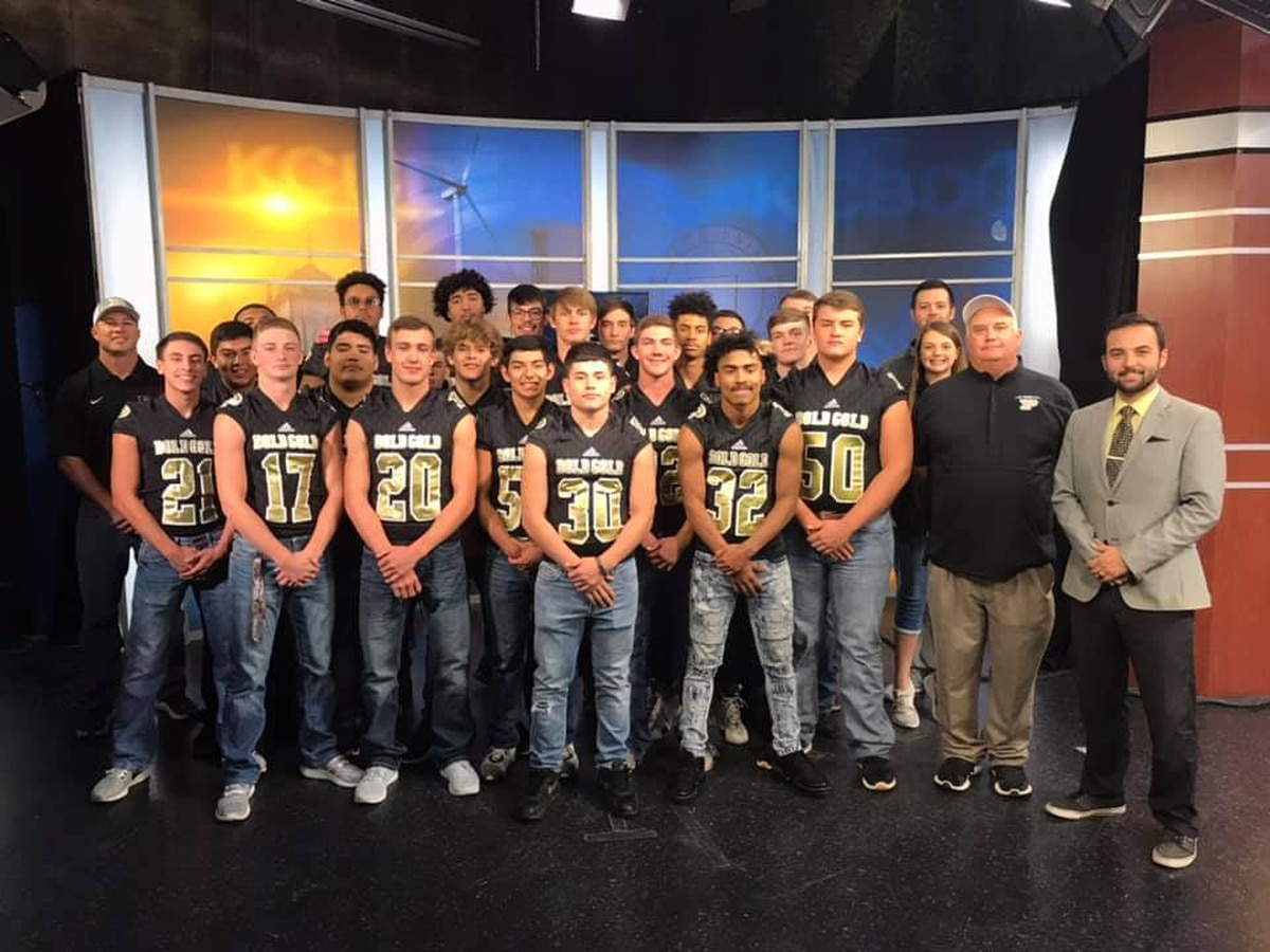 End Zone Team of the Week: Post Antelopes