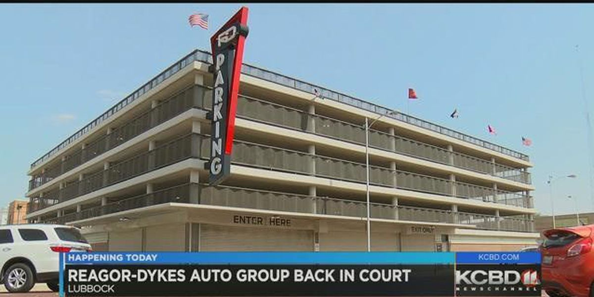 Reagor-Dykes Bankruptcy Hearing: CRO hopes 90 of 900 cases to be resolved in 3 weeks