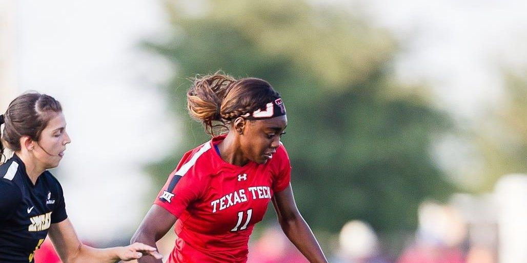 Red Raider Soccer releases fall schedule