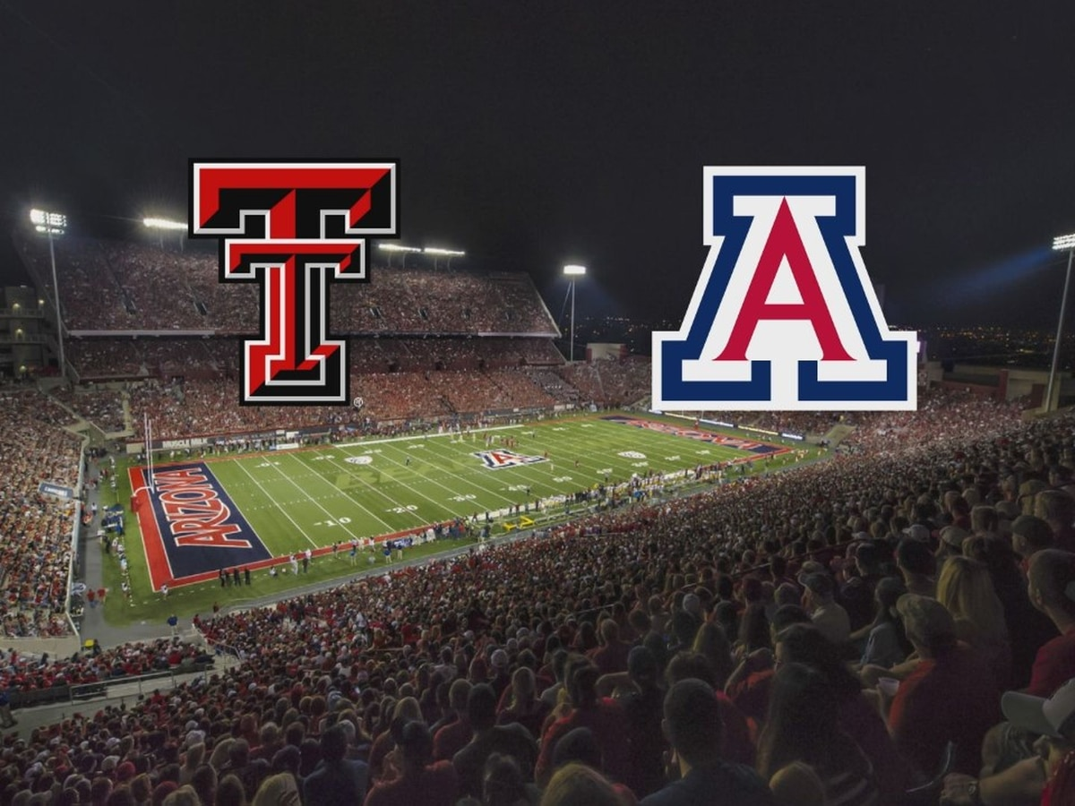 Texas Tech vs Arizona: 3 Keys to Victory for Tech