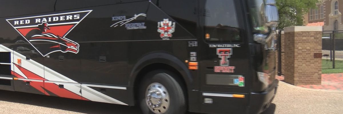 Red Raider Baseball heads to Big 12 Championship looking to win it all