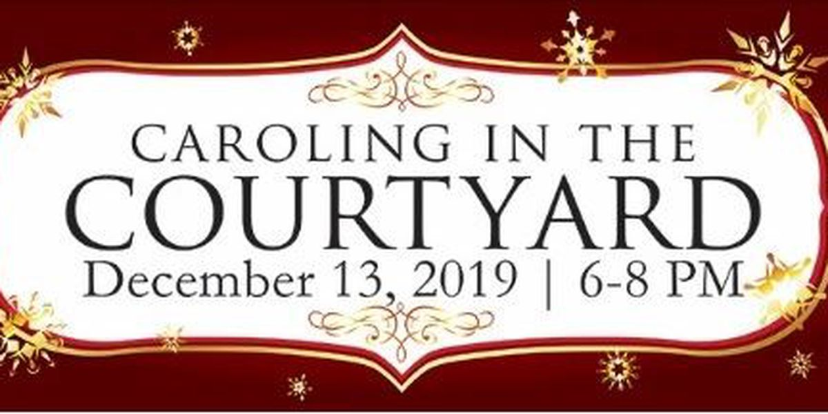 Buddy Holly Center to host Caroling in the Courtyard