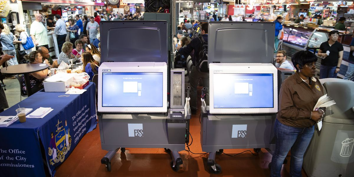 Analysis shows 2020 votes still vulnerable to hacking