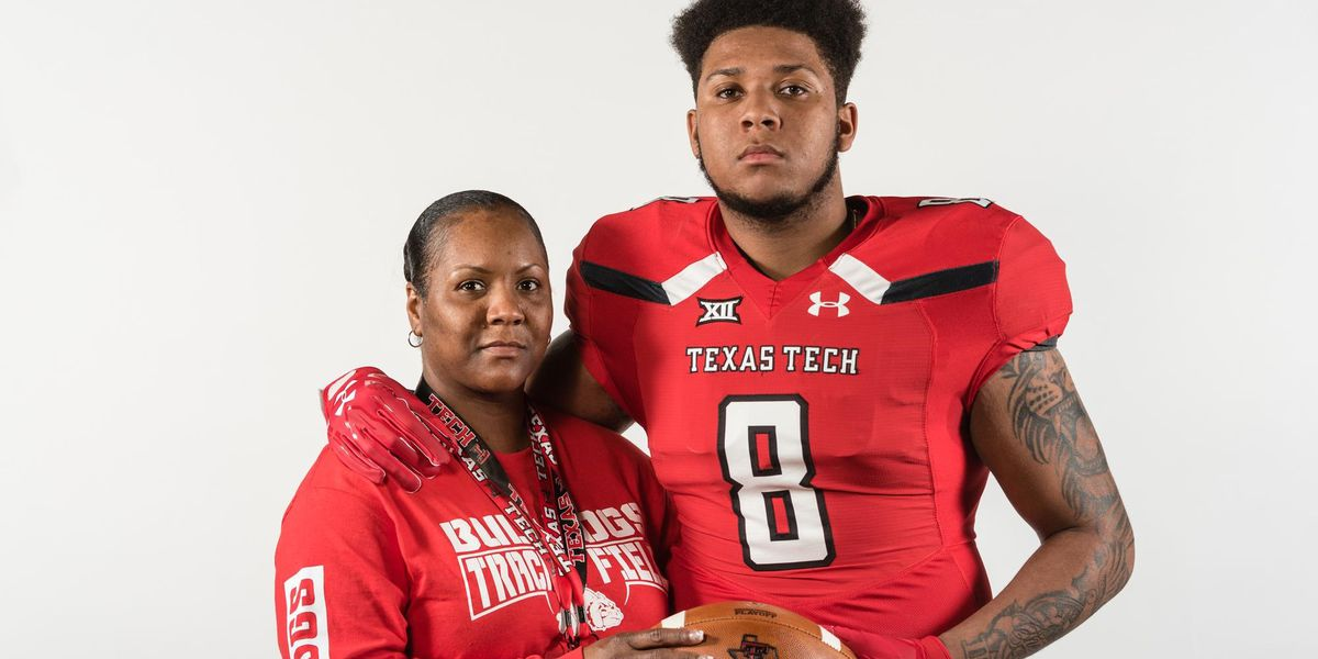 TTU football player injured in shooting released from hospital