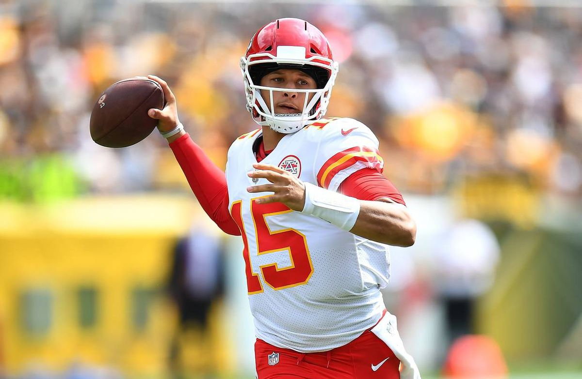 patrick mahomes - photo #16