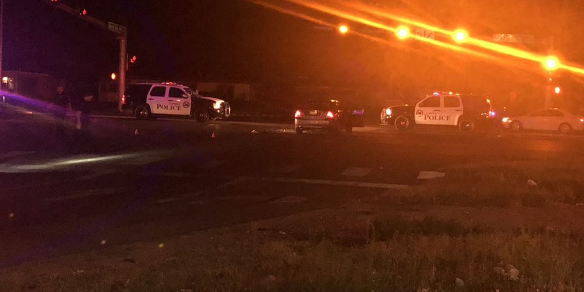 Police say overnight shootings in Lubbock are connected