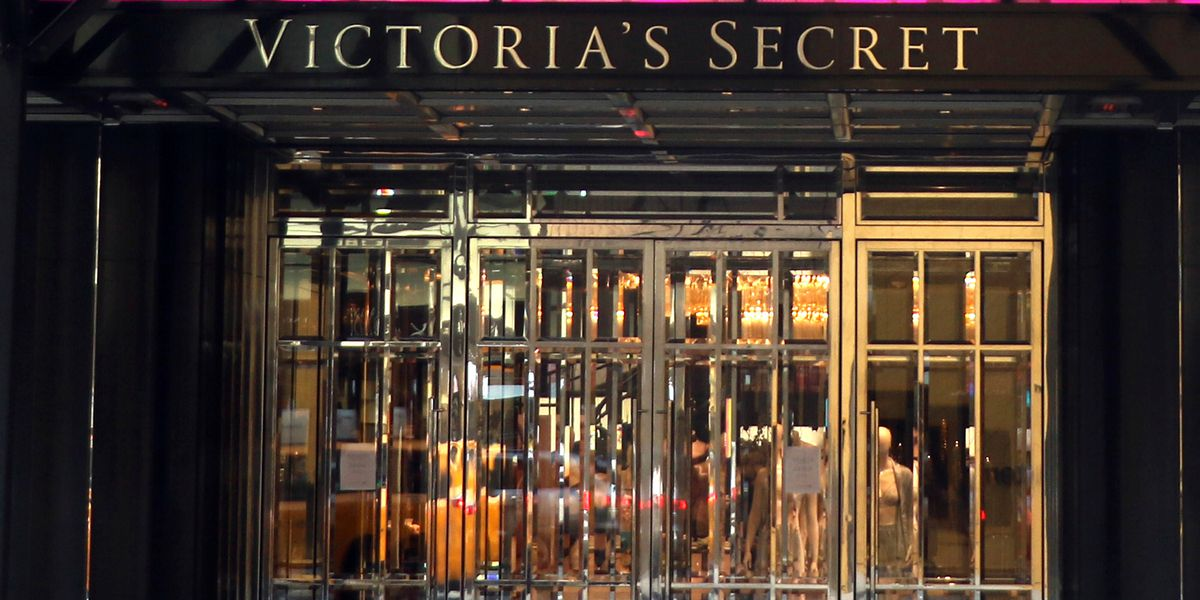 Wall Street cheers L Brand's plan to close 250 Victoria's Secret stores