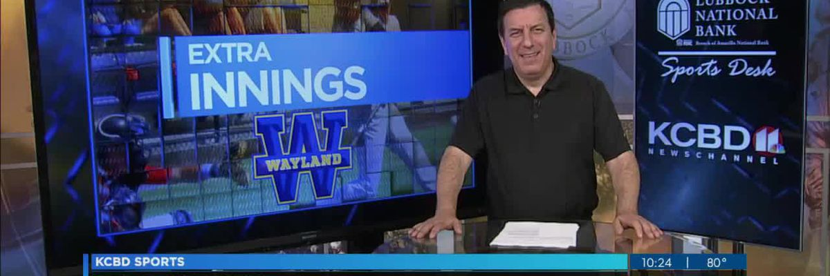 Extra Innings Highlights for Friday, May 7