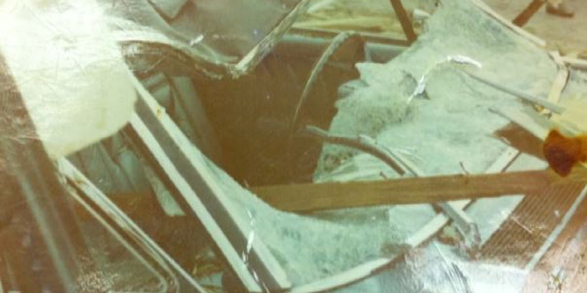 1970 Tornado Survivors Recount Stories 50 Years Later