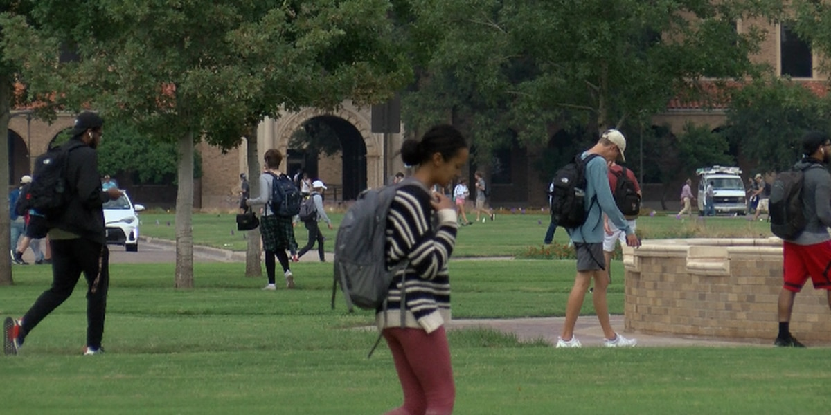 Texas Tech releases annual campus crime statistics report