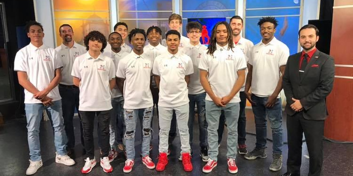 Monterey Plainsmen are Hoop Madness Team of the Week