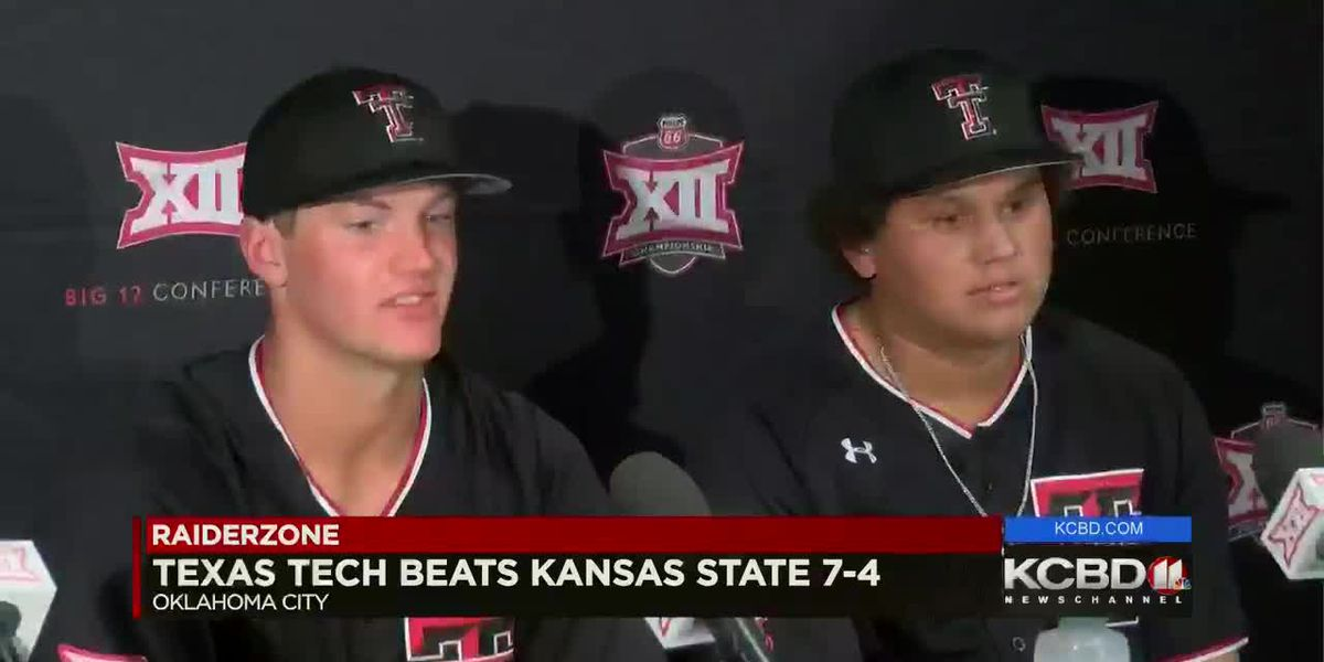 Texas Tech beats Kansas State
